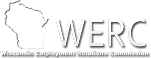 Wisconsin Employment Relations Commission